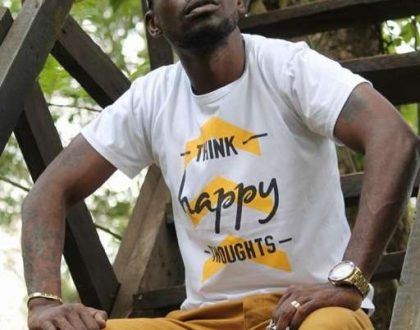 Bobi Wine thanks Kenyans for supporting and fighting with him