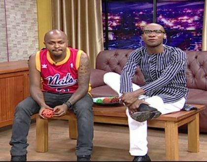 DJ Creme leaves KTN just months after joining station after their show with Ofweneke was moved