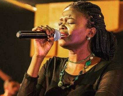Gospel singer Eunice Njeri: I don't regret dumping Isaac Bukasa immediately after our wedding