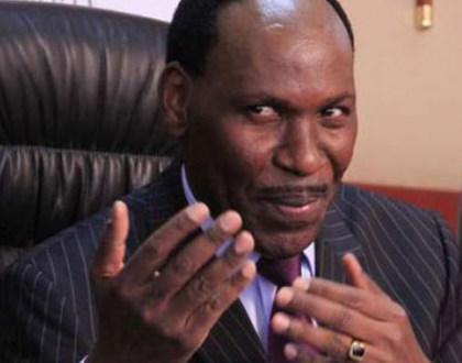 'A person of sane mind wants to watch girls having sex with other girls?' Ezekiel Mutua burns with anger after court lifts Rafiki's ban