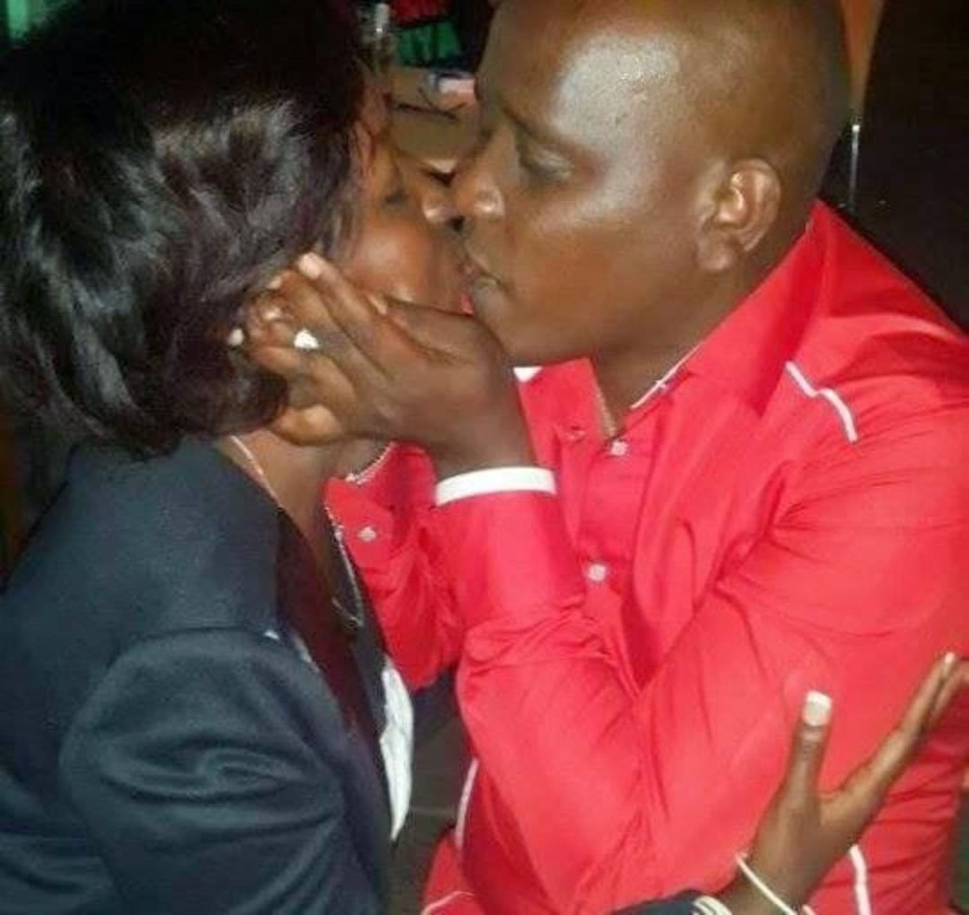 Dennis Itumbi's moving letter to Jackie Maribe's son that has left many in tears!