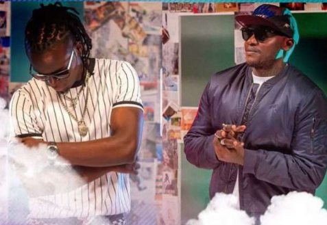 "These two have disappointed us! Khaligraph and Willy Paul anger fans with new collabo ""Bora Uhai"""