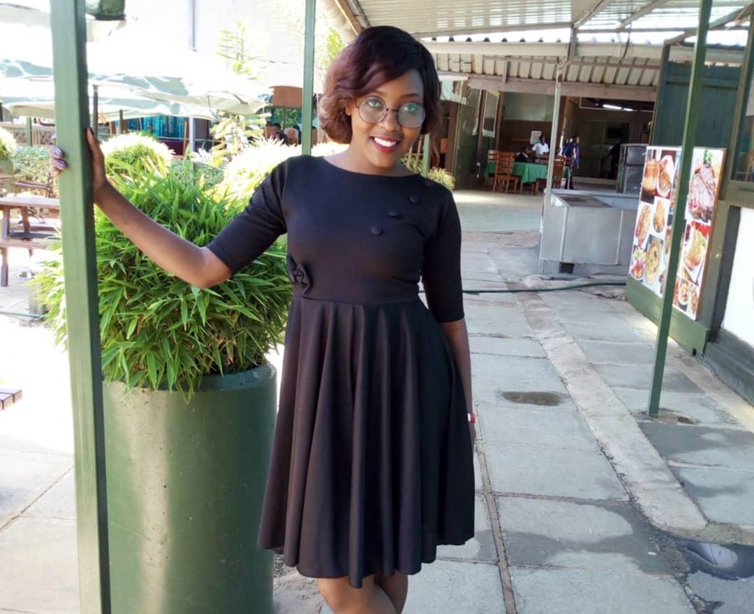 Nyce Wanjeri