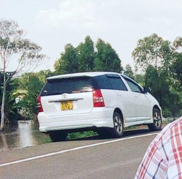 Kush Tracey's Toyota Wish