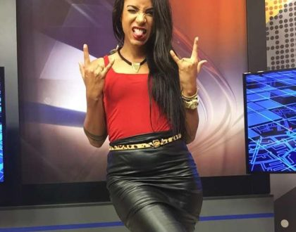 Yet another K24 news anchor quits