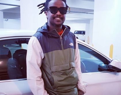Nyashinski collabos with international artists after lucrative deal