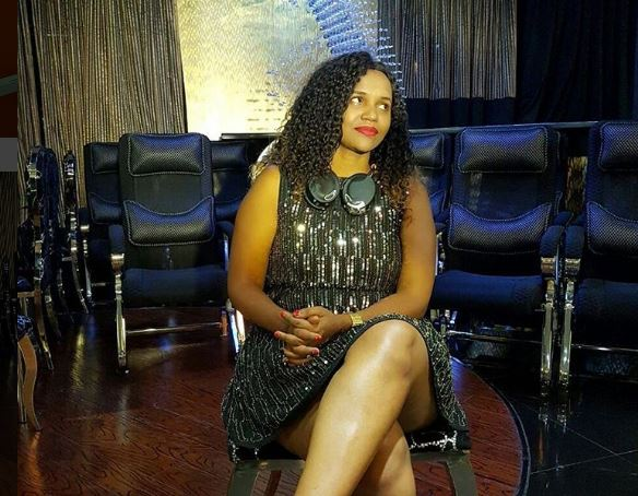Pierra Makena responds after being accused of sleeping with more than 27 men