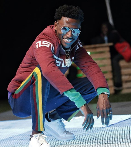 Octopizzo lands yet another major deal days after launching cooking gas