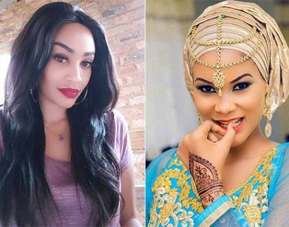 United against Diamond? Zari Hassan advises Hamisa Mobetto after Diamond blasted her for using witchcraft on him