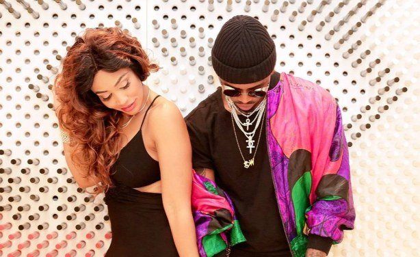 Stop it! Zari Hassan reacts after she is referred to as 'Mrs Diamond Platnumz'