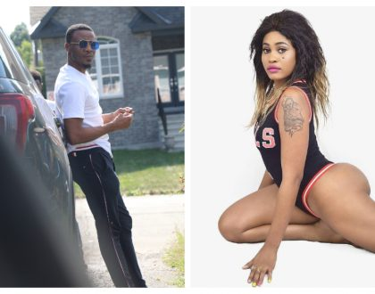 Bongo singer Kidoti Baby accuse Alikiba of asking her for sexual favours