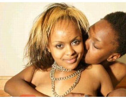 Who's fooling who? Avril explains viral lesbian nude photos