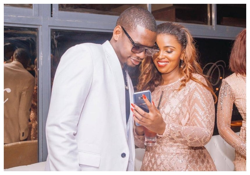 Anerlisa Muigai speaks of dating Bongo singer Ben Pol