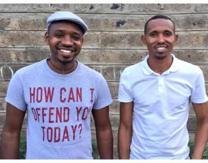 """""""I only take home Kes 75,000 a month"""" 5 shocking things Mohammed Ali told Boniface Mwangi as he tries to win back the love of Kenyans"""