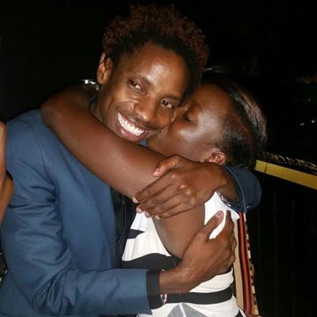 Why didn't you marry Jacque Maribe? Fans continue to pressure Eric Omondi