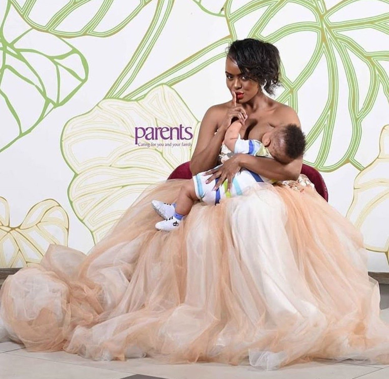 Avril: I have turned down endorsement deals because I don't want companies to use my baby