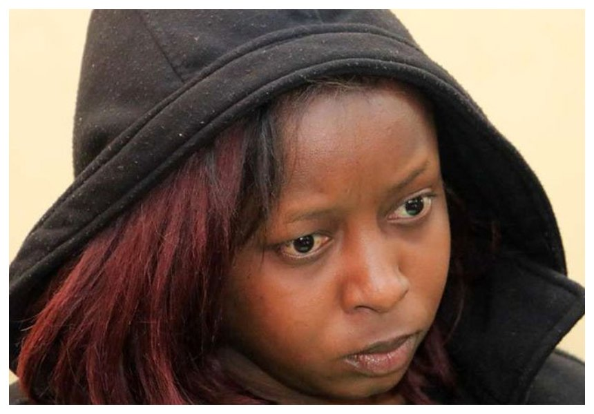 Shock as Jacque Maribe faces the hangman's noose as DPP officially charge her with murder