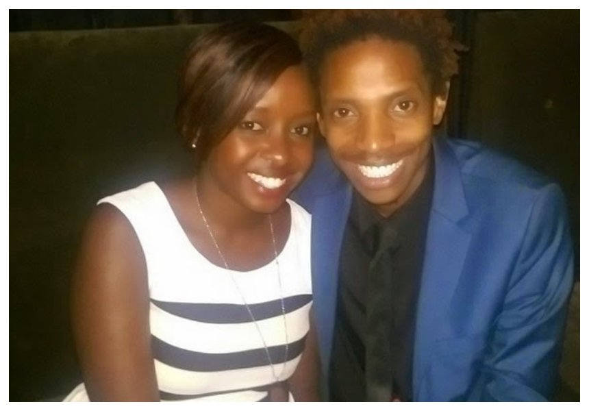"""He jumped ship"" Jacque Maribe opens up about her pregnancy and baby daddy, Eric Omondi"