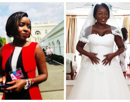 It's a sad and happy moment! Jacque Maribe likely to miss BFF Terryanne Chebet's wedding as all hell breaks loose for her