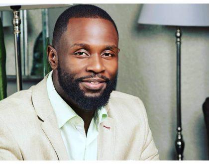 """Kulikuwa na vitu hazikuenda poa huku"" John Allan Namu speaks of quitting KTN"