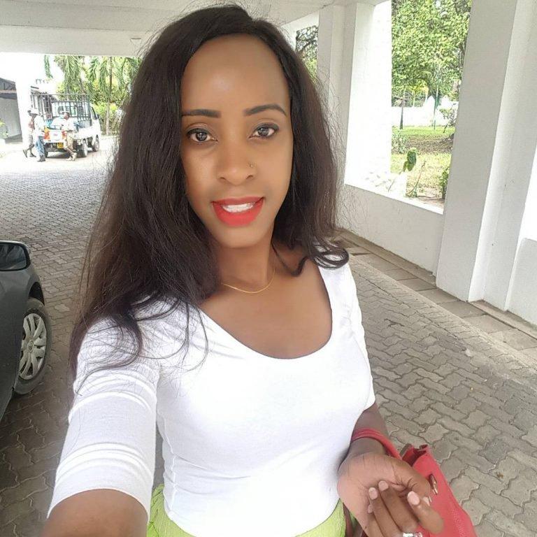 June Wanza Mulupi