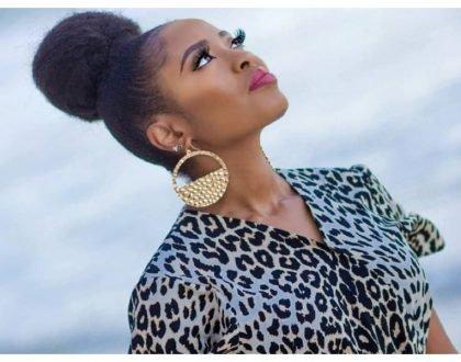 Gospel singer Kambua enticed to cheat on her husband