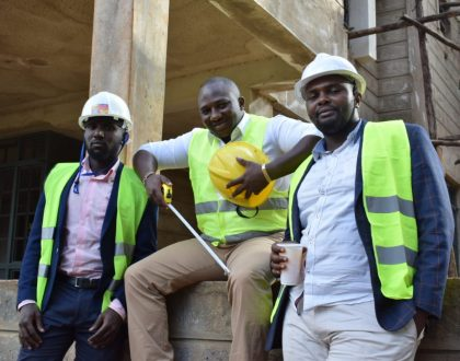 Your dream home your budget! Meet two property developers who are offering affordable alternative for Kenyans looking to own dream homes