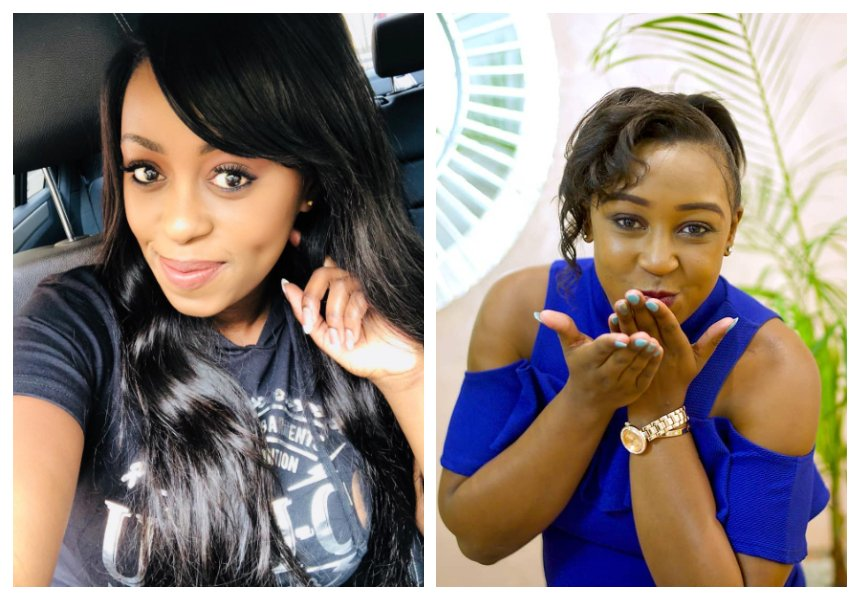 Betty Kyallo claps back at haters after Lillian Muli reveals she is not splitting with baby daddy