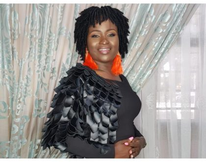 Mercy Masika loses her cool after being invited to US National Prayer personally by popular American Senator