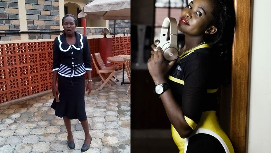 'Ulinieka ball?' Msupa S responds to rumors that she's pregnant by her producer