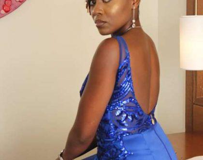 Nyce Wanjeri moves to Kikuyu TV station after winning prestigious international award and ditching NTV