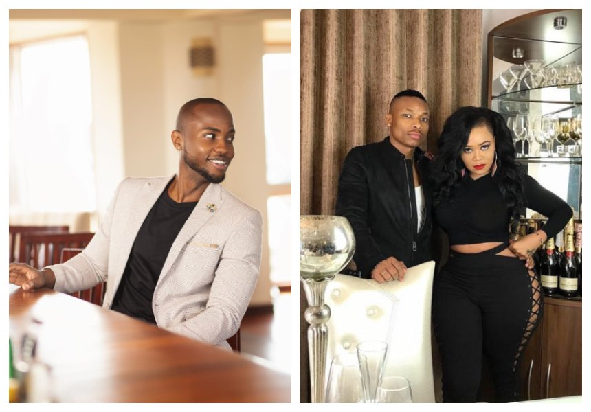 Nick Mutuma gives his two cents after Vera Sidika and Otile Brown embarrass each in a new breakup