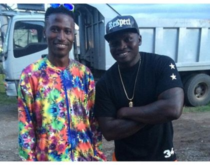 Khaligraph: I am not the same anymore. I can do a collabo with Octopizzo