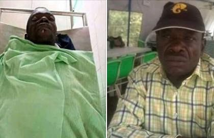 Kenyans attack man celebrating on Facebook the death of musicianwho allegedly conned him