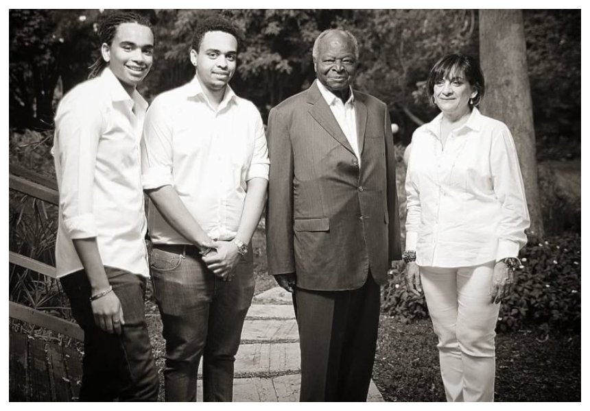 Shock as Francis Muthaura reveals retired president Kibaki ordered him to award his grandkids scholarships worth Kes 25 million out of taxpayers money