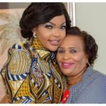 Wema Sepetu and mother 150x150 - Mama Sepetu confirms Wema is now dating a fellow lady
