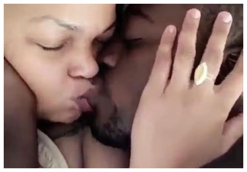 Is she using drugs again? Fans question Wema Sepetu's behavior after video showing herengage in sexual activity leaks