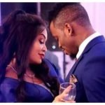 "Zari and Diamond 1 150x150 - ""I loved Zari but I was not in love with her!"" Diamond Platnumz confesses"