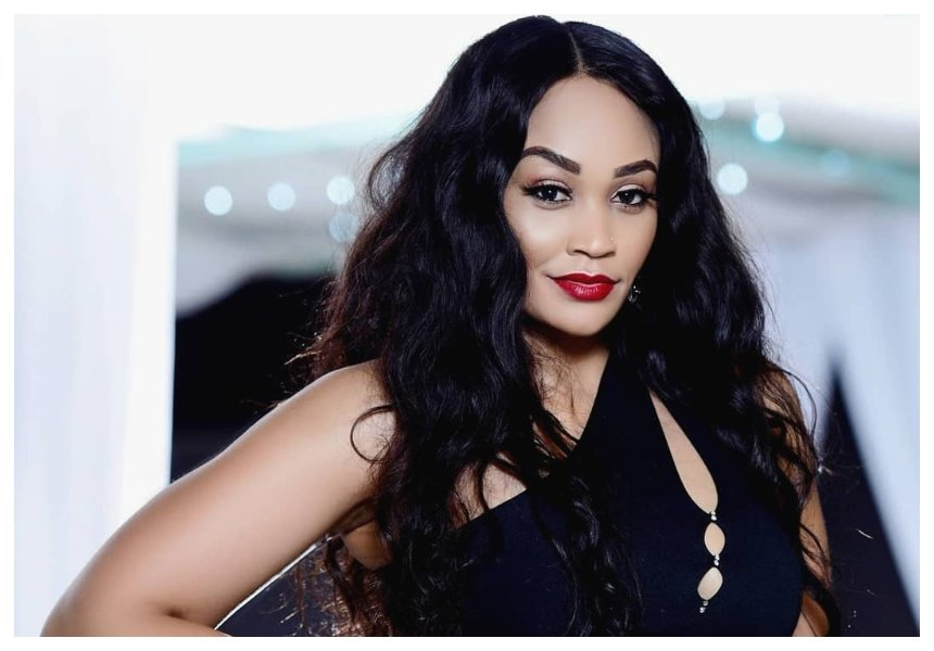 Zari gives fan a piece of her mind after calling her daughter bipolar