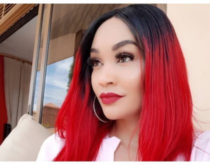 Zari to Diamond: Too bad your kids will have beautiful memories with someone else