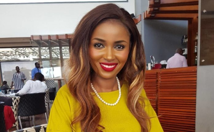 Anerlisa Muigai to cook for two fans who impressed her