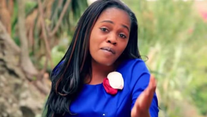 We are neither enemies nor friends but Pastor Kanyari is a very stingy man- Betty Bayo