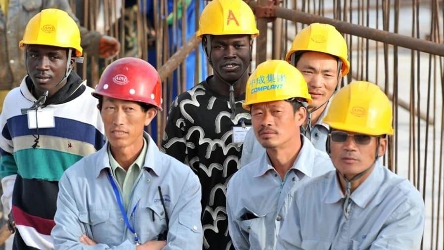 Taming China! Mathira MP seeks new Bill to block Chinese companies from winning tenders in Kenya