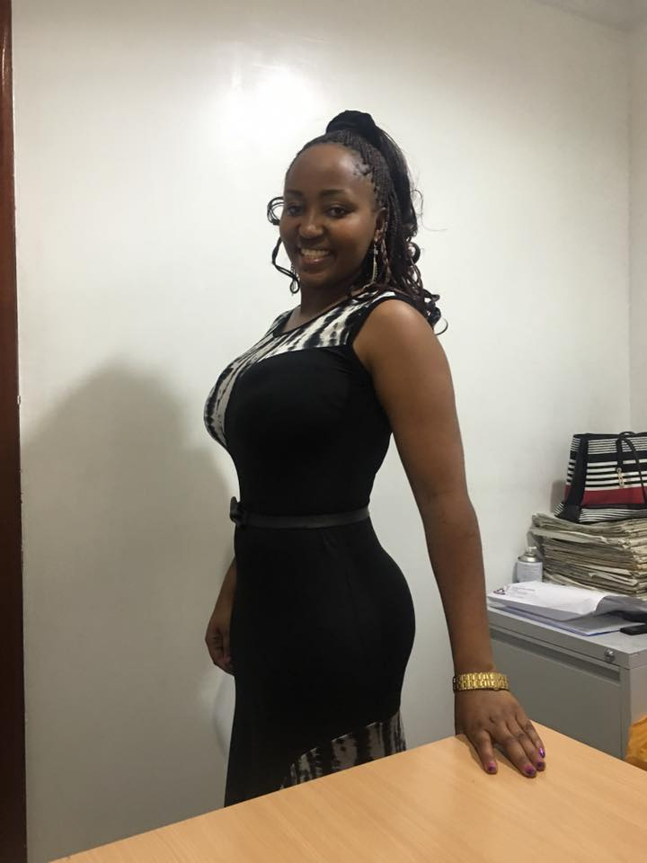 Former KTN journalist blasts angry Kenyan men who claim they can't get a wife