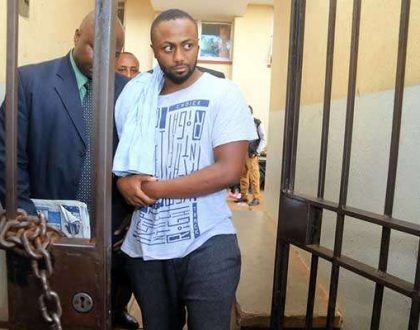 Jacque Maribe's fiance is the most foolish murderer in Kenya -Kipkorir
