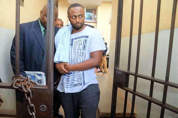 Jacque Maribe's fiance is the most foolish murderer in Kenya -Kipkorir