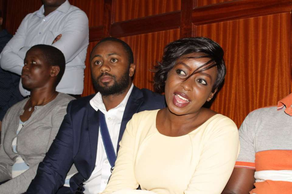 """I just don't care about him"" Jacque Maribe talks about Jowie Irungu months after bitter break up"