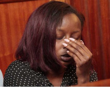 Maribe will use her Citizen TV news platform to win Kenyans if released on bail - DPP