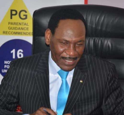 People twisted my post to make me look like I hate gays - Ezekiel Mutua comes clean after Kenyans attacked him