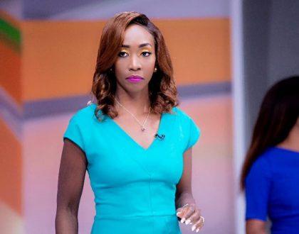 Yvonne Okwara mourns the death of her brother Albert Okwara